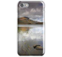 Reflective Storr iPhone Case/Skin