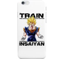 Vegeta Supersaiyan iPhone Case/Skin