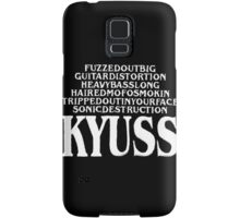 KYUSS STONER ROCK Samsung Galaxy Case/Skin