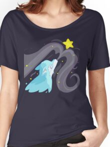 Wolf's Wish Women's Relaxed Fit T-Shirt
