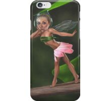 Petite Pixie iPhone Case/Skin