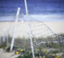 Maroubra Beach Walk by Jennifer  Jamie