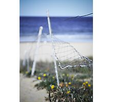 Maroubra Beach Walk Photographic Print