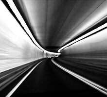 Zoom on through to the other side by Nicholas Stankus