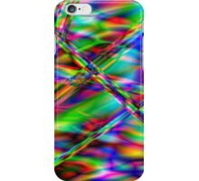 PSY Cylinders iPhone Case/Skin