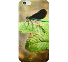 Sweet Serenity iPhone Case/Skin