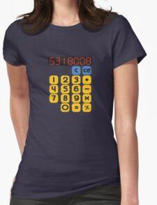 Calculator fun T-Shirt