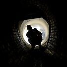 Drain Silhouette's by pennphotography