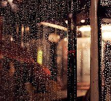 Rain Gap by Andrea Kabai