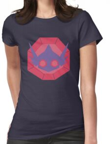 Mega Gems Womens Fitted T-Shirt