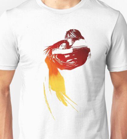 Final Fantasy VIII Logo Unisex T-Shirt