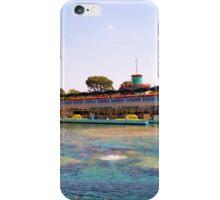 Finding Nemo Submarine Voyage iPhone Case/Skin