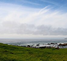 Half Moon Bay 3 by itsallrelative