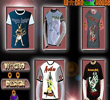 designs for sale by wagro