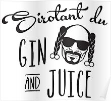 NSL Snoop Poster