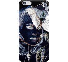 Beautiful Girl Fine Art Print iPhone Case/Skin