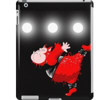 Beauty and the Beast, off Broadway iPad Case/Skin