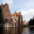 Magical Brugge. II by Bluesrose