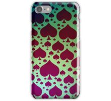 The Aces of Spades iPhone Case/Skin