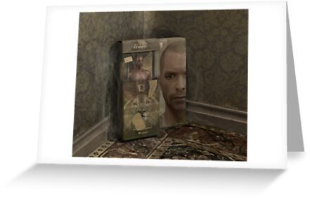 Agent Blackjack: M.I.A by edwardfish