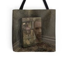 Agent Blackjack: M.I.A Tote Bag