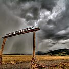 Eight Mile Ranch by greg1701