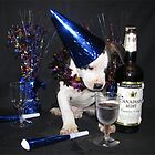 I'm Not Drinking That !! by Ginny York