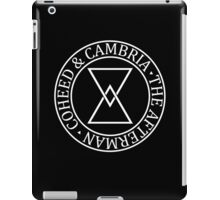 After Hourglass iPad Case/Skin