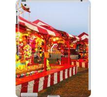 Columbia County Fair Stand iPad Case/Skin