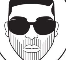 NSL Drake Sticker