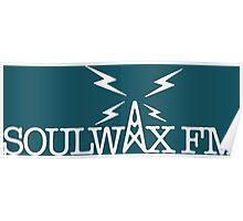 Soulwax FM Poster