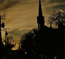 Here's the Church by RachelLea