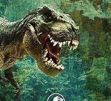 Jurassic World 2.0 by marslegarde
