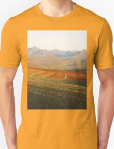 an exciting South Africa landscape Unisex T-Shirt