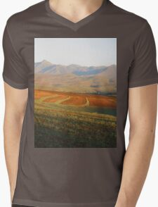 an exciting South Africa landscape Mens V-Neck T-Shirt