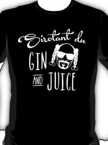 NSL Snoop T-Shirt