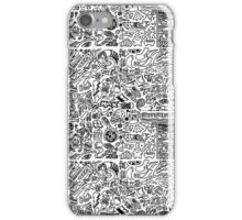 All in One iPhone Case/Skin