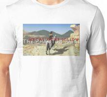 Pixel Phantom Pain w/txt Unisex T-Shirt