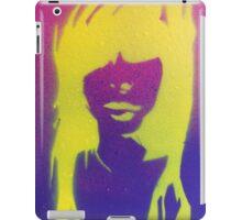 Shady Lady #4  iPad Case/Skin