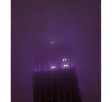 Empire Fog by Michael J. Cargill