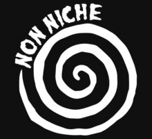 Non Niche by lonelycreations