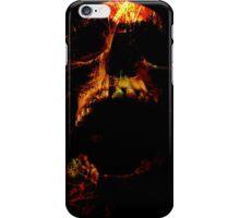 Trickster Skull iPhone Case/Skin