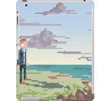 Pixel Suit iPad Case/Skin
