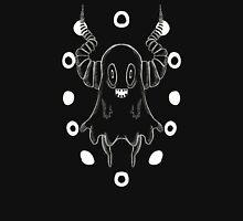 Spiral Horned Ghosty Unisex T-Shirt