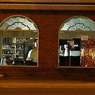 Two Windows by Joan Wild