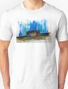 Original painting - Children T-Shirt
