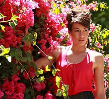 Ivana by Chen Lim