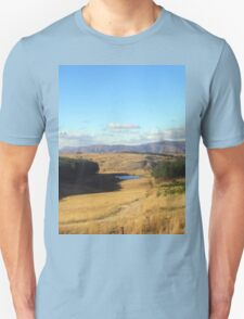an awesome Zimbabwe landscape T-Shirt