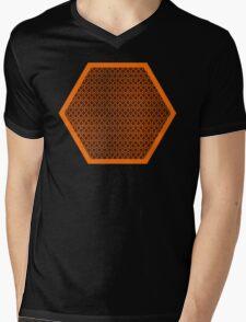 Overlook - ish Mens V-Neck T-Shirt