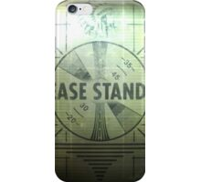 Fallout - Please Stand By iPhone Case/Skin